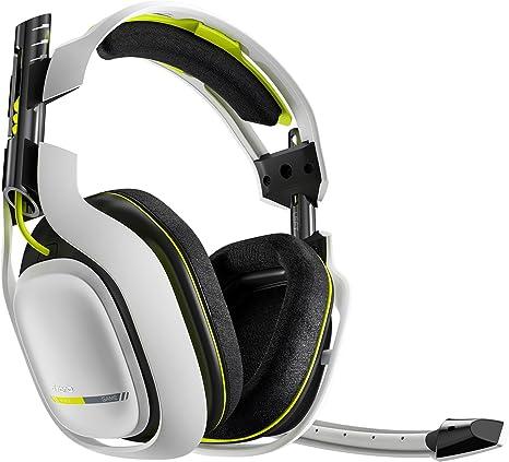 Astro Gaming A50 - Auriculares para Xbox One Blanco: Amazon.es: Videojuegos