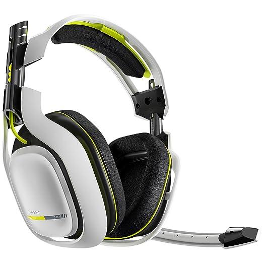 13 opinioni per ASTRO GAMING A50 Headset
