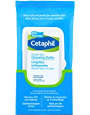 Cetaphil Gentle Skin Cleansing Cloths 25-Count