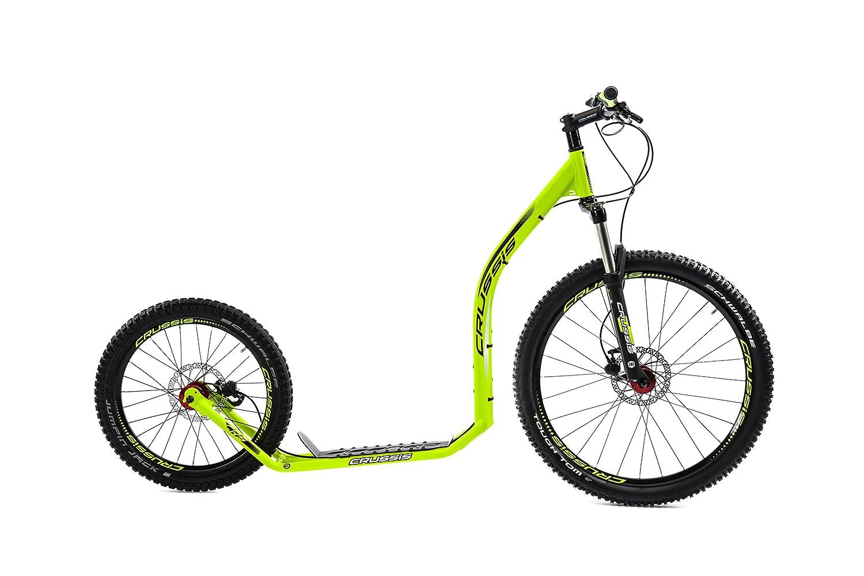Adult Kick Scooter, Kick Bike, Fitness Bike Crussis Cross 5.1