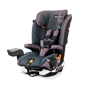 Amazon.com : Chicco MyFit LE Harness + Booster Car Seat, Starlet :