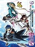 ファンタシースターオンライン2 ジ アニメーション 6 DVD初回限定版