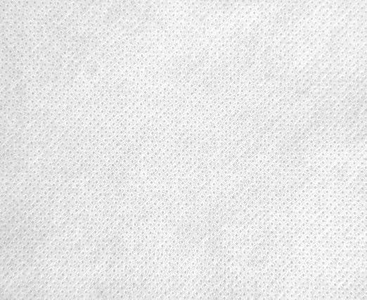 HAPPERS 5 metros de Tejido no tejido 50gr./m2, Tejido sin tejer ...