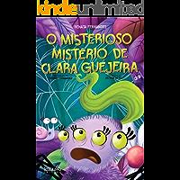 O misterioso mistério de Clara Guejeira