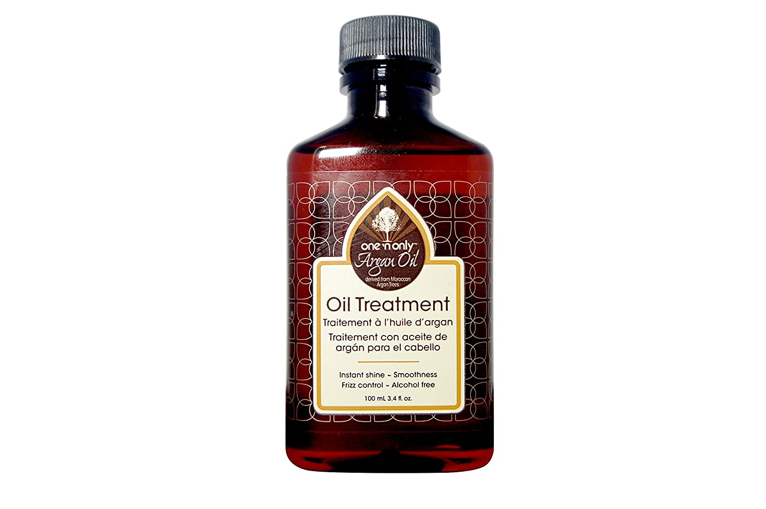 One 'n Only Argan Oil Treatment, 3.4 OZ One N' Only 539400