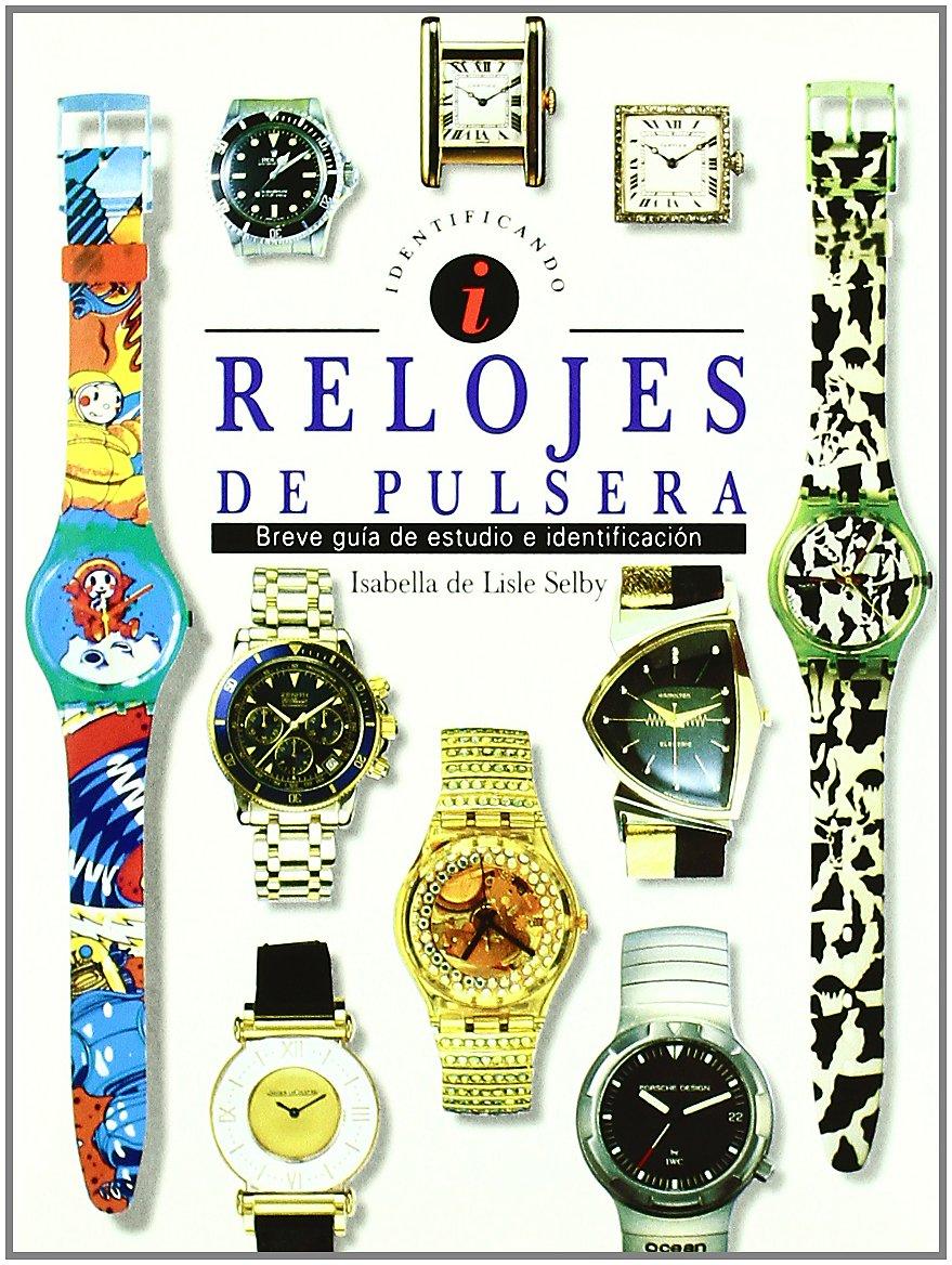 #RELOJES PULSERA (Spanish) Hardcover – 1997
