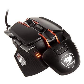 e808e8e7291 Cougar 700M Laser Gaming Mouse - Right-Handed - 8200 DPI - 1000 Hz ...