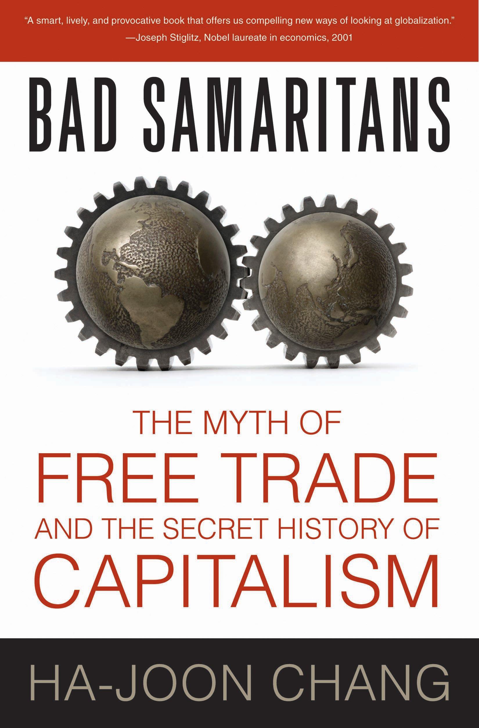 bad samaritans the myth of free trade pdf