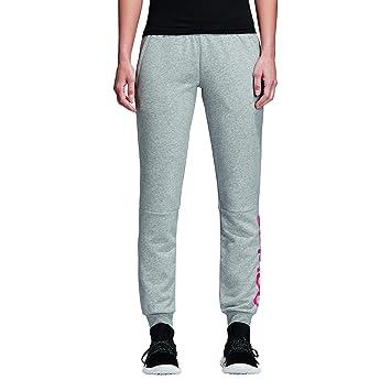 adidas Essentials Linear Fitnesshosen für Damen Gym Sport