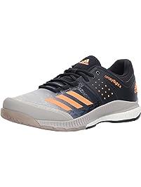 finest selection 748e9 3416e adidas Men s Crazyflight X Volleyball Shoe