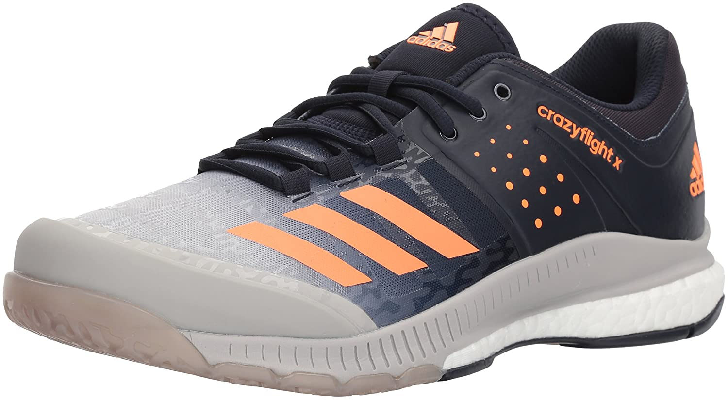 adidas Men's Crazyflight X Volleyball Shoe