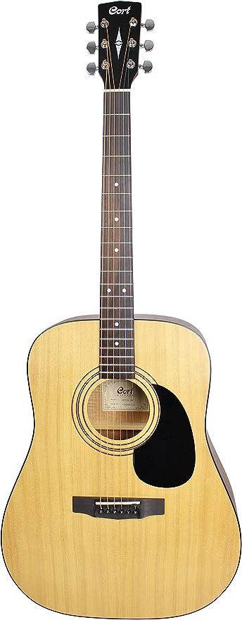 Guitarra acústica ad810 op: Amazon.es: Instrumentos musicales