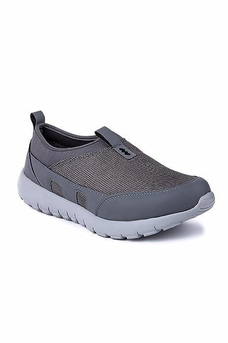 Buy Spunk Men Just Walk Pro Grey