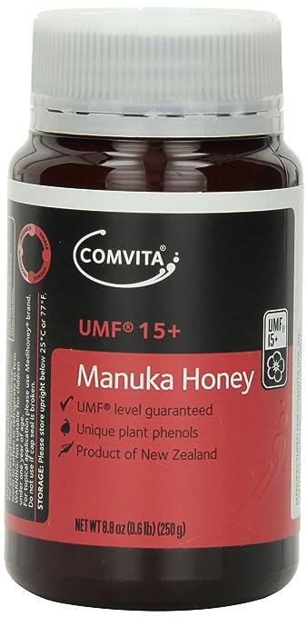 Amazon Com Comvita Certified Umf 15 Mgo 515 Manuka Honey I New
