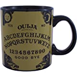 Silver Buffalo OU0334 Hasbro Games Ouija Board Ceramic Mug, 20-Ounces