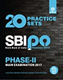 20 Practice Sets SBI PO Phase-II Main Examination 2017