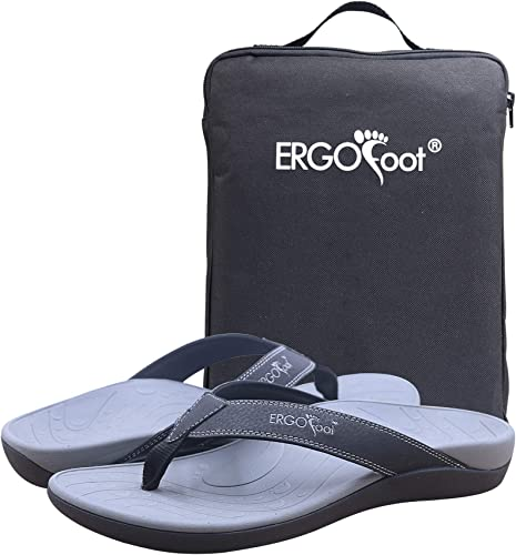 Ergofoot - Damen Orthesen Zehentrenner
