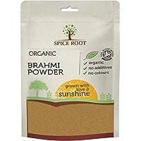 Organico Polvo de Brahmi 200g (Bacopa Monnieri, Organic