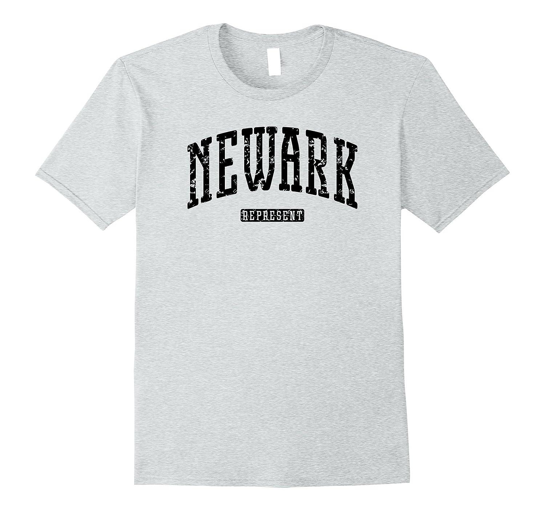 Newark City Vintage T-Shirt