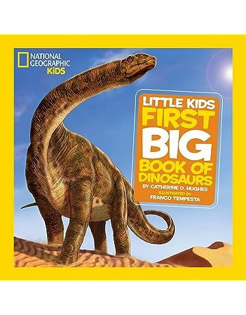 Amazon Com Dinosaurs Animals Books Nonfiction Fiction More