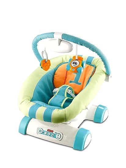 7ea10ad5c Fisher-Price Baby Bouncer  Amazon.co.uk  Baby