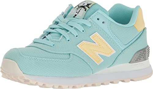 New Balance Women's 574 Miami Palms Pack Lifestyle Fashion Sneaker