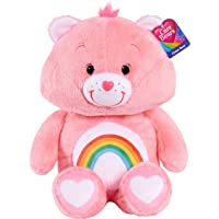 Deals on Care Bears Value Jumbo Plush 21-in Cheer