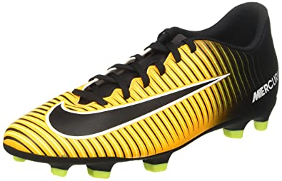 b1048dd3c83f Nike Mercurial Vortex III FG Mens Football Boots 831969 Soccer Cleats (UK 9  US 10
