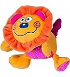 Bébé Confort Doudou Hippo et Lion Rieurs