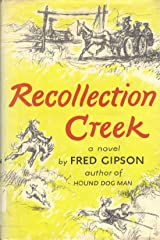 Recollection Creek Hardcover