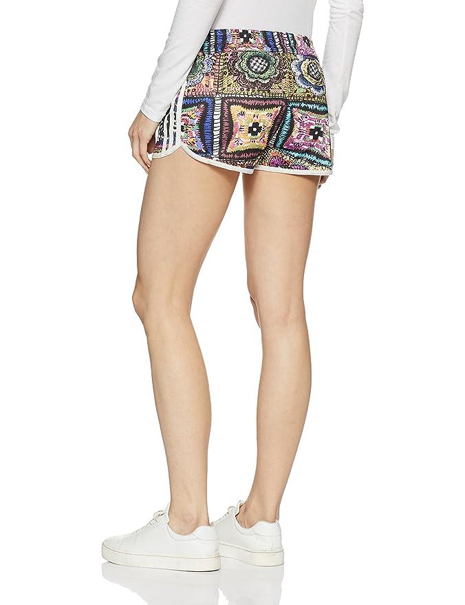 adidas Damen Crochita Shorts