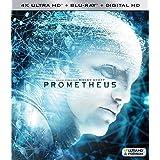Prometheus 4k Ultra Hd