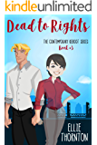 Dead to Rights (The Contemporary Reboot Series Book 3)
