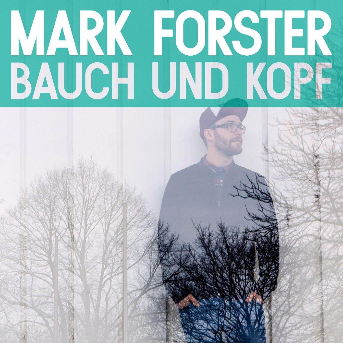 mark forster single cd)