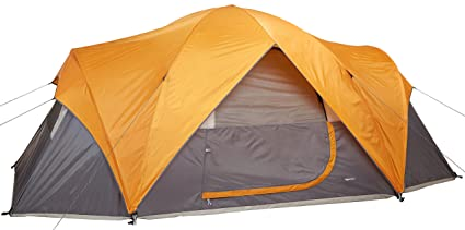 new style 21d86 b4b50 AmazonBasics Tent for Camping