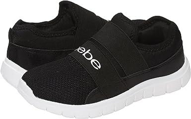 bebe Girls Big Kid Athletic Sneaker