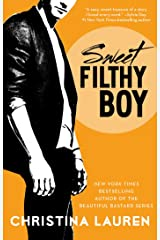 Sweet Filthy Boy (Wild Seasons Book 1) Kindle Edition
