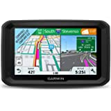 "Garmin dēzl 580 LMT-S 5"" GPS Truck Navigator (Certified Refurbished)"