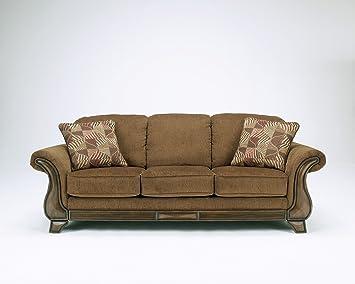 Amazoncom Ashley Furniture Signature Design Montgomery Sofa