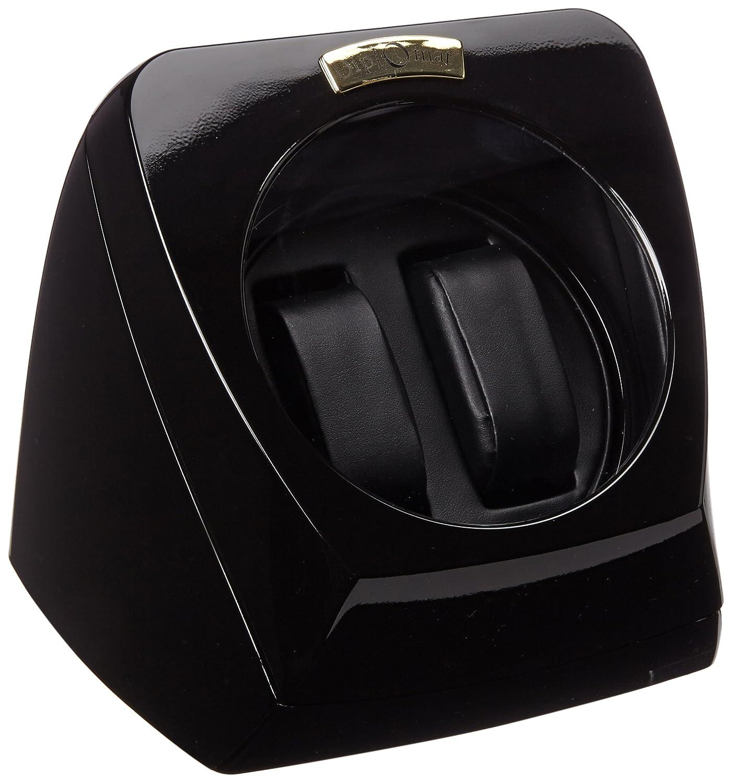 Amazon.com: Diplomat 31 – Acabado 499 Negro Brillante Reloj ...