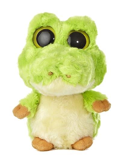 9c758589e17 Amazon.com  Aurora World 29007 YooHoo Smilee Alligator 5