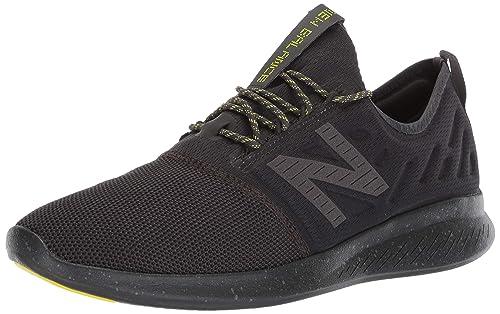 New Balance Fuel Core Coast V4, Zapatillas para Hombre: Amazon.es: Zapatos y complementos