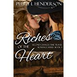 Riches of the Heart (Second Chances Time Travel Romance Series Book 4)