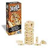 Hasbro Spiele A2120EU4 Jenga Classic, Kinderspiel