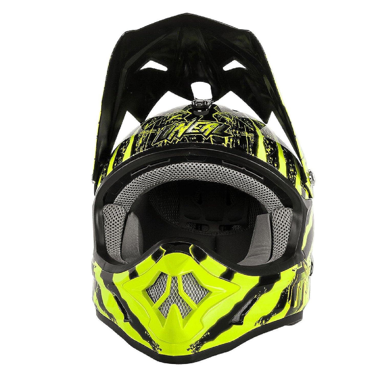 ONeal 3Series Helmet Mercury blk hi-viz 2017