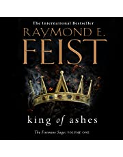 King of Ashes: Firemane, Book 1