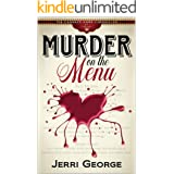 Murder on the Menu: The Candace Kane Chronicles