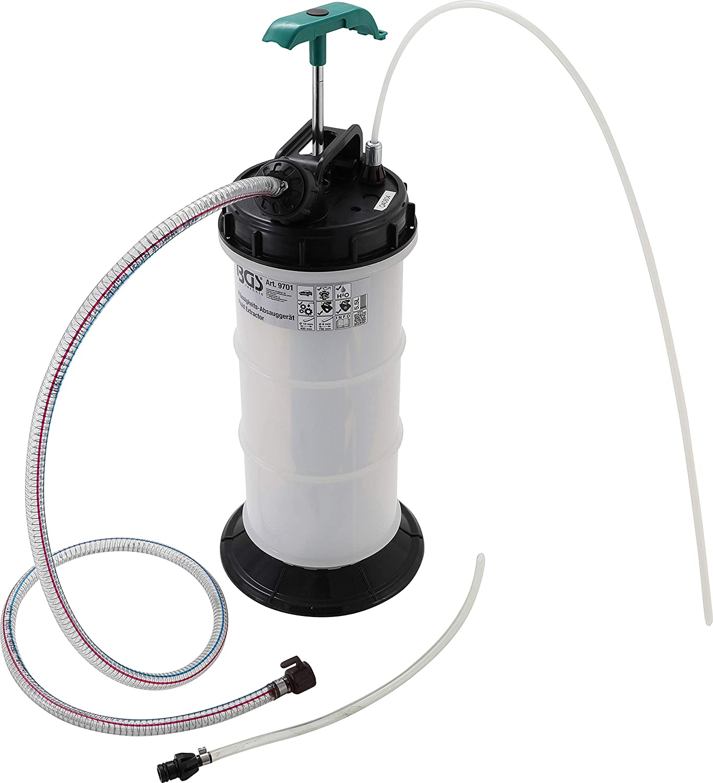 BGS 9701 | Aspirador recogedor de líquidos | 5,5 l: Amazon.es ...