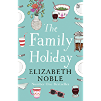 The Family Holiday (English Edition)