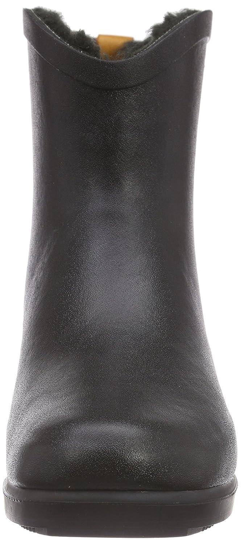Aigle Damen Miss Juliette Bottillon Fur Gummistiefel Schwarz (schwarz) (schwarz) (schwarz) fd386a